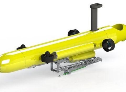 COTSbot – Robot caza estrellas de mar